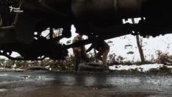 Як доїхати у відрізані села українських Карпат (відео)