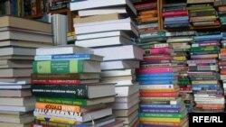 «Sovet dövründə kitaba maraq daha çox idi»