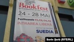 Bookfest - București 2017. Ediția a XII-a