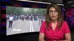 «Ազատություն» TV լրատվական կենտրոն, 3-ը հուլիսի, 2015թ․