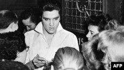 Elvis Presley (1935.- 1977.)