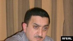 المخرج التلفزيوني والسينمائي محمد الخطاب