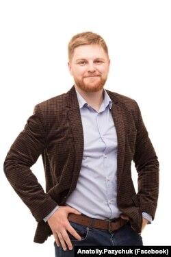 Анатолий Пазычук, правозащитник