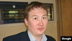 Кадыр Маликов.