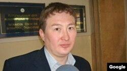 Кадыр Маликов