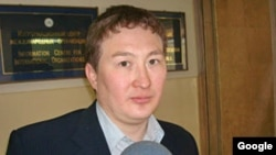 Kadyr Malikov is the director of a Bishkek-based think tank.