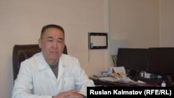 Кумар Ботокараев.