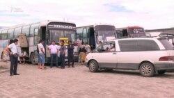 Спор вокруг автовокзала «Ушконыр». Опять