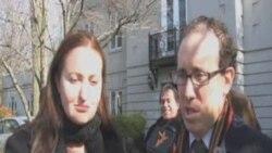 JMK Eynulla Fətullayevi azad etməyə çağırır