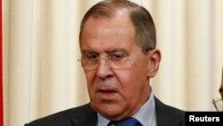 Sergej Lavrov, ruski ministar vanjskih poslova