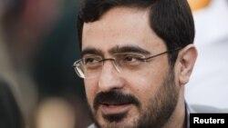 سعيد مرتضوی، دادستان سابق تهران و متهم در پرونده بازداشتگاه کهريزک