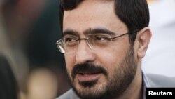 سعید مرتضوی، سرپرست صندوق تامین اجتماعی.