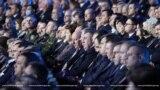 Дэлегаты на гэтак званым Усебеларускім народым сходзе, 12 лютага 2021