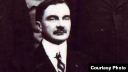 Iuliu Maniu (Foto: BCU, Iași)