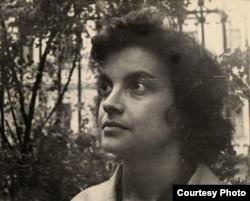 Майя Улановская