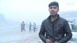 شاهدان عینی: انفجار دیشب در کابل نیرومند بود