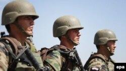 رادمنش: تا سال ۲۰۲۰ نیازمندی نیروهای افغانستان بر آورده میشود