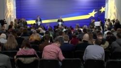 Медведчук виявився найбільш ефективний у переговорах з Путіним щодо звільнення заручників – Порошенко (відео)