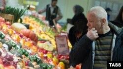 Каждый третий участник социологического опроса назвал главным событием 2016 года рост цен в стране