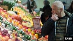 Помесячный рост в России вновь ускоряется: в мае, по предварительным оценкам, он оказался выше прошлогоднего.