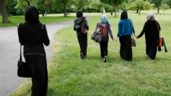 Хижаб кыргыз аялдарында модага айланды