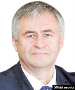 Алесь Карлюкевіч