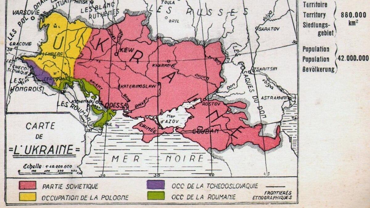 Украинский язык во времена СССР. Вторая волна «большой» украинизации
