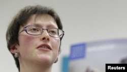 Tatyana Lokshina of Human Rights Watch says there can be no 'us' versus 'them' division.