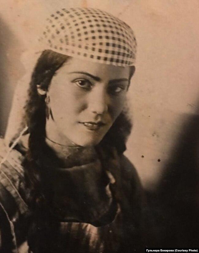 Айше Диттанова