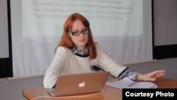 Юридический директор «Правовой инициативы»Ольга Гнездилова