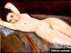 Un nud de Modigliani...