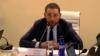 Ираклий Шотадзе признался в разборке по неосторожности