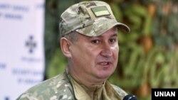 Василь Грицак, глава СБУ
