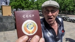 Дороги к свободе. Донбасс: переговоры и обострение