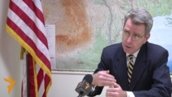 Посол США про угоду України з ЄС, енергетику та ЛГБТ