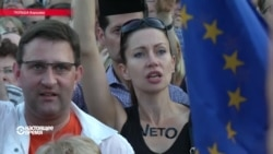 Майдан в Варшаве: почему Польша бунтует против правящей силы