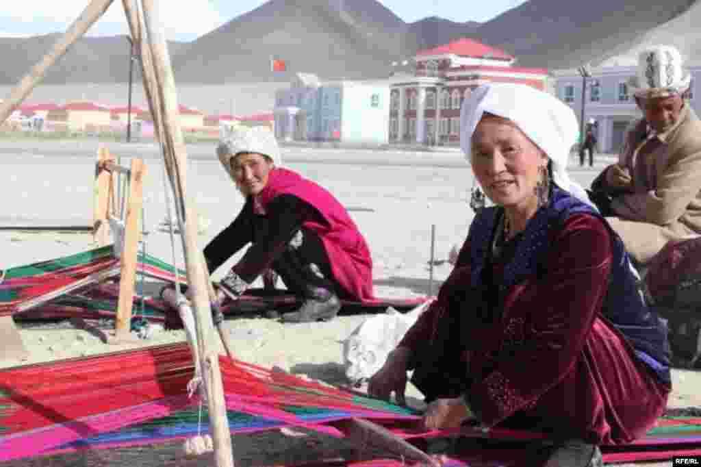 Хан-Манас в Китае #2