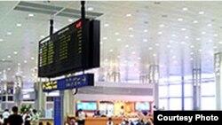 نیروی انتظامی ۷۸ تن از دارندگان مواد مخدر در فرودگاههای کشور را بازداشت کرده است.
