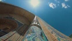 Азия 360°: Бухара: город-оазис