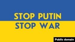 Участники хотят привлечь внимание политиков и дипломатов к обострению ситуации на востоке Украины.