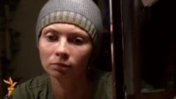 Наста Шпакоўская: «Мне б не хацелася, каб мае дзеці жылі ў такой краіне»