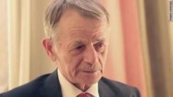 Мустафа Джемилев: о ненасильственном сопротивлении в Крыму