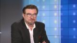 Євген Кисельов, журналіст, ведучий