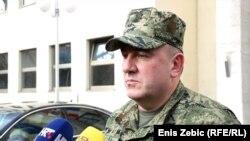 Tuškan: Misija nije ukinuta, nego je premještena iz Bagdada u Kuvajt