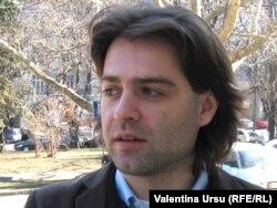 Expertul Nicu Popescu