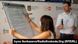 Подписание соглашения о предоставлении рабочих мест для молодежи