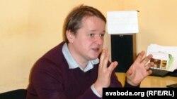 Андрэй Ягораў