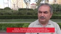 İranda azərbaycanlılara və Azərbaycan dilinə münasibət necədir?