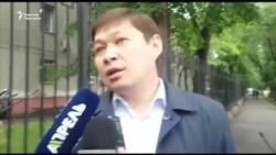 Что сказал Сапар Исаков перед допросом в ГКНБ