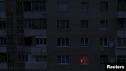 Сімферополь, 24 листопада 2015 року